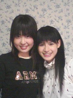 10代お姉ちゃんの八塚文香ちゃんと☆