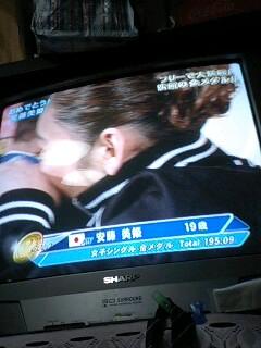 安藤美姫選手