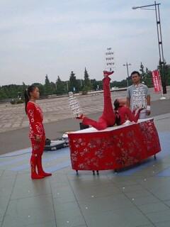 2007ジュニアスポーツアジア交流大会